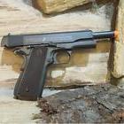Full Metal COLT 1911 100 Anniversary CO2 Airsoft Handgun