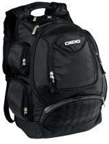 OGIO Metro Pack Backpack and Portable Notebook Case
