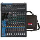 Yamaha MG12XU 12-Channel Compact Stereo Mixer and USB Audio