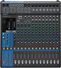 Yamaha MG16XU 16-Channel Stereo Mixer with USB Audio