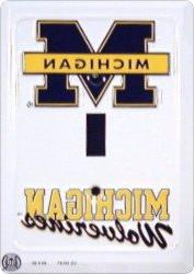 Michigan Wolverines Light Switch Covers  Plates LS10127