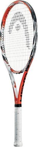 HEAD Micro Gel Radical MP Tennis Racquet , Strung