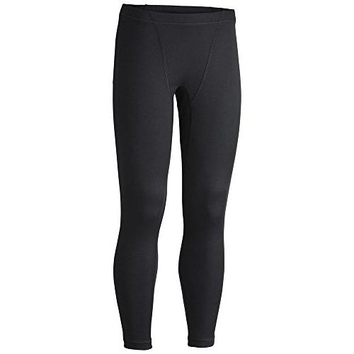 Columbia Boys Midweight 2 Tights-Black-S