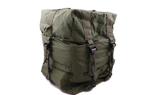 Military M17 Combat Medic Kit w/First Aid Supplies - OD