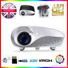 Excelvan Mini 1080P 3D LED/LCD Portable Multimedia Projector