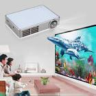 1080P Mini Android 4.4 DLP Projector Full 3D HDMI 1280*800