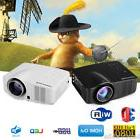 Mini Android WIFI HD 1080P LCD LED Video Projector USB/AV/SD