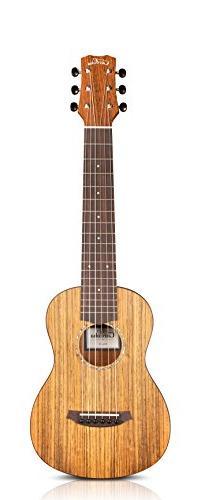 Cordoba Mini O Travel Acoustic Nylon String Guitar With