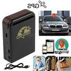 Mini Spy Vehicle GPS GSM GPRS Tracker Car Tracking Locator