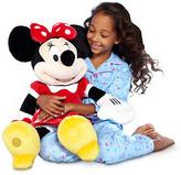 Disney Minnie Mouse Plush - Red - Large - 27
