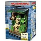 NEW! Marineland ML90609 Portrait Aquarium Kit 5-Gallon Fish