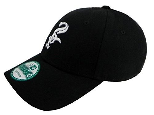 New Era 940 MLB Baseball Hat Cap Chicago White Sox Men One