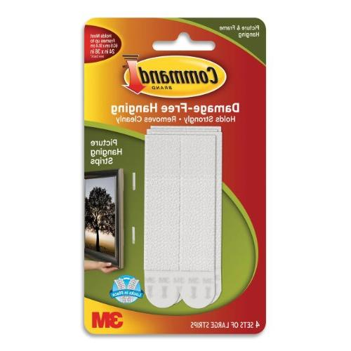Command Picture Hanging Adhesive Strip