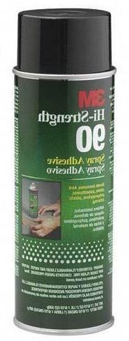 MMM90-3m Hi-Strength 90 Spray Adhesive