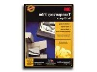 MMMPP2500 - 3m Transparency Film for Laser Copiers