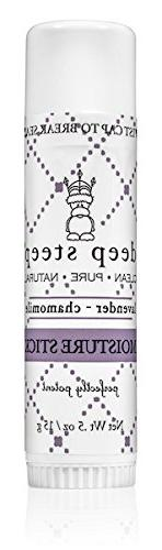Deep Steep Moisture Stick - Lavender Chamomile - 0.5 oz