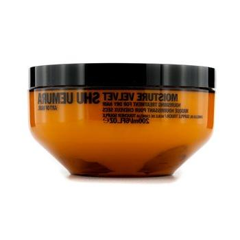 Shu Uemura Moisture Velvet Nourishing Treatment Masque 6 oz