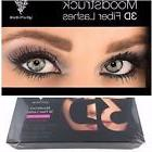 NEW YOUNIQUE MOODSTRUCK 3D LASHES  MASCARA W/ UPLIFT PLUS/