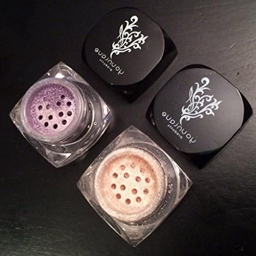 Younique Moodstruck Minerals Pigment Shimmer Confident