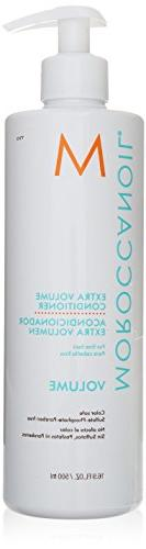 Moroccan Oil Extra Volume Conditioner, 16.9 Ounce