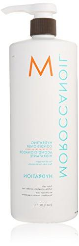 Moroccan Oil Hydrating Conditioner, 33.8 Ounce