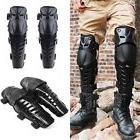Motorcycle Adults Racing Motocross Knee Pads Protector