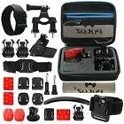 PULUZ 24 in 1 Bike Mount Accessories Combo Kit for GoPro