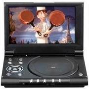 "Magnavox MPD845 8.5"" Portable DVD Player"