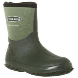 The Original MuckBoots Women's Scrub Outdoor Boot, Wineberry