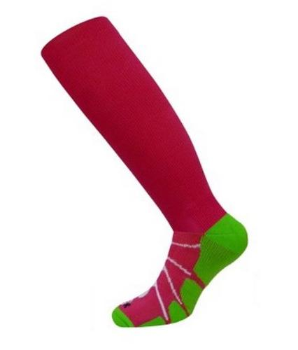 Sox MultiSport Plantar Fasciitus OTC Compression Socks,