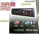 Pioneer MVH-291BT Car Stereo Media Player Bluetooth USB AUX
