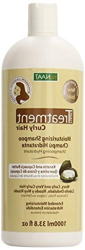 Nunaat Naat Treatment Shampoo, 1000 Gram