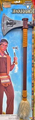 Native American Tomahawk 18 Inch