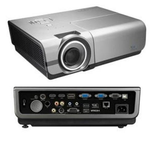 OPTOMA EH500 / 1080p, 4700 ANSI Lumens, 10,000:1 Contrast,