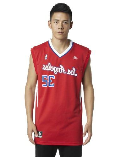 NBA Los Angeles Clippers Blake Griffin Road Replica Jersey