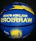 Spalding NBA Golden State Warriors Full-Sized Court Side