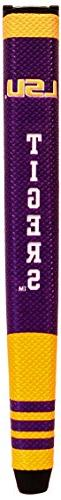 NCAA Lsu Tigers Putter Grip, Team Color