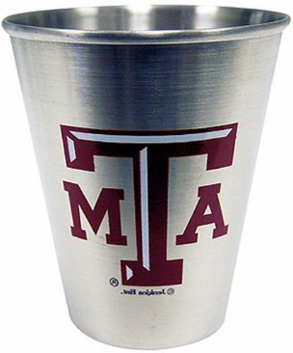 NCAA Texas A&M Aggies 2-Sided 28-by-40 inch House Banner with  Pole Sleeve
