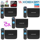4K*2K NEXBOX A1 Android 6.0 Amlogic S912 WIFI 16.1 Smart TV
