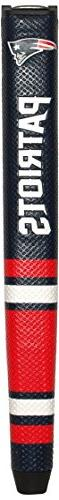 Tourmark NFL New England Patriots Putter Grip
