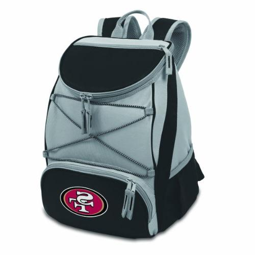 NFL Chicago Bears PTX Insulated Backpack Cooler, Navy