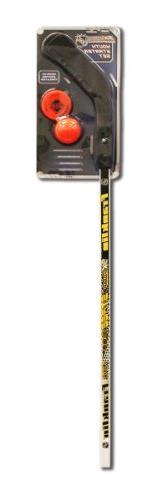 Franklin NHL Youth 4RS/2LS Starter Hockey Equipment Set