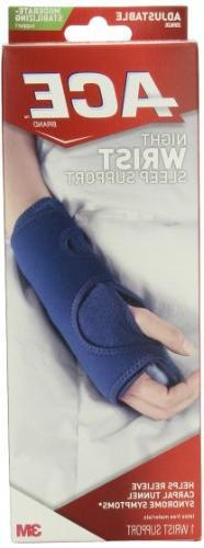 ACE Night Wrist Sleep Support