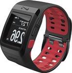 TomTom NikeSportWatch Red Sportwatch