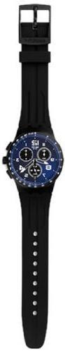 Swatch Nitespeed Chronograph Mens Watch SUSB402