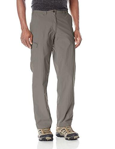 ExOfficio Men's Nomad Pants, Light Khaki, 30