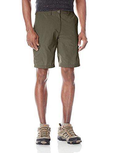 Men's Nomad Shorts, Tough, 38