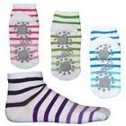 Qing Outdoor Best Non Slip Anti-Skid Yoga Socks with Grips