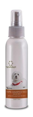 HydroSurge Pro Nourish Pet Coat Softening Spray 4 oz