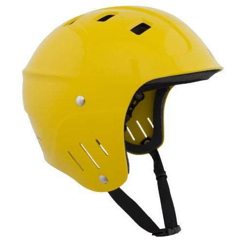 NRS Chaos Helmet - Full Cut Red Small